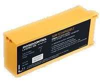 Batterie Lifepak 500