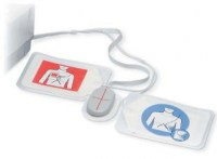 CPR Stat-Padz electrodes