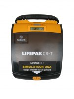 Physio Control Lifepak CR+